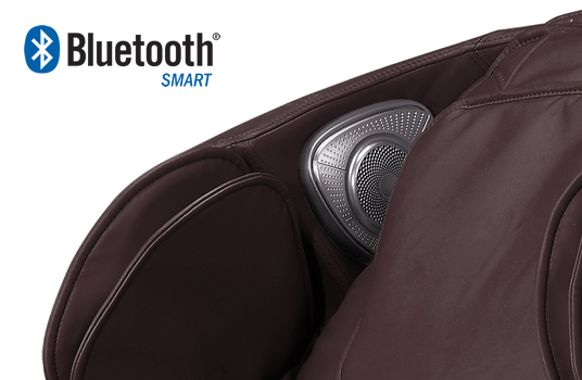 Albert Massagesessel Bluetooth