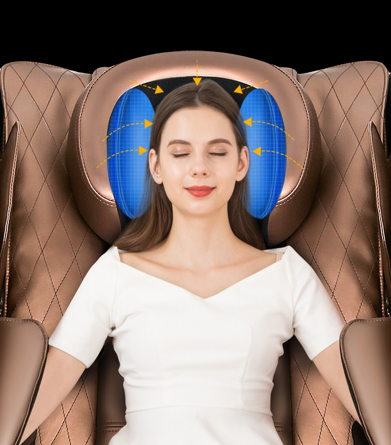 Bari Massagesessel