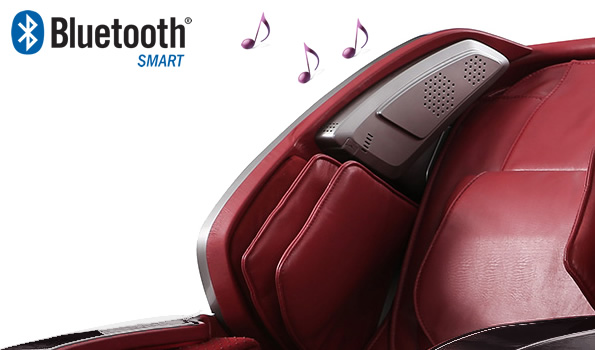 Bluetooth-Audiosystem